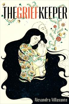 The Grief Keeper, Villasante, Alexandra