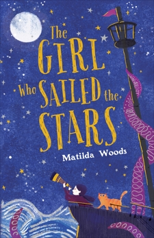 The Girl Who Sailed the Stars, Woods, Matilda