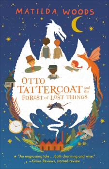 Otto Tattercoat and the Forest of Lost Things, Woods, Matilda