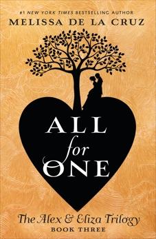 All for One, de la Cruz, Melissa