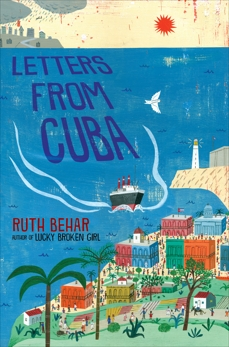 Letters from Cuba, Behar, Ruth