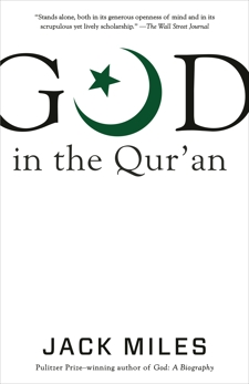 God in the Qur'an, Miles, Jack