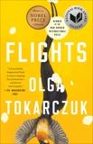 Flights, Croft, Jennifer (TRN) & Tokarczuk, Olga