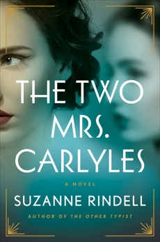 The Two Mrs. Carlyles, Rindell, Suzanne