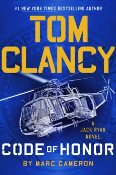Tom Clancy Code of Honor, Cameron, Marc