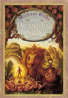The Neverending Story, Ende, Michael