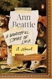 A Wonderful Stroke of Luck: A Novel, Beattie, Ann