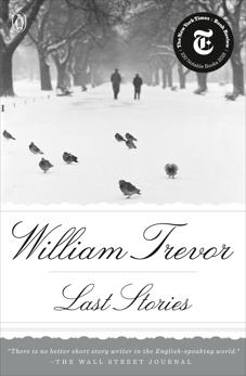 Last Stories, Trevor, William