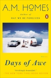 Days of Awe: Stories, Homes, A. M.