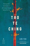 Tao Te Ching: The Essential Translation of the Ancient Chinese Book of the Tao (Penguin Classics Deluxe Edition), Lao Tzu