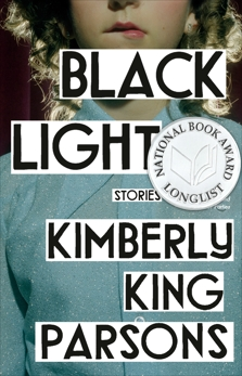 Black Light: Stories
