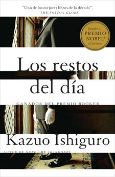 Los restos del dia, Ishiguro, Kazuo