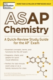 ASAP Chemistry: A Quick-Review Study Guide for the AP Exam, The Princeton Review