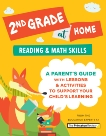 2nd Grade at Home: A Parent's Guide with Lessons & Activities to Support Your Child's Learning (Math & Reading Skills), The Princeton Review