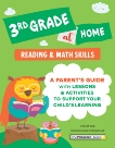 3rd Grade at Home: A Parent's Guide with Lessons & Activities to Support Your Child's Learning (Math & Reading Skills), The Princeton Review