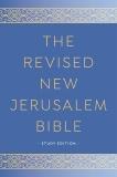 The Revised New Jerusalem Bible: Study Edition,