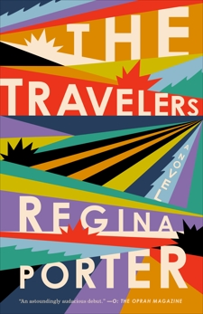 The Travelers: A Novel, Porter, Regina