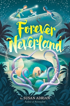 Forever Neverland, Adrian, Susan
