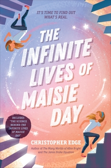 The Infinite Lives of Maisie Day, Edge, Christopher