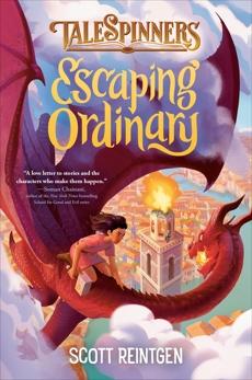 Escaping Ordinary, Reintgen, Scott