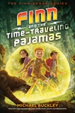 Finn and the Time-Traveling Pajamas, Buckley, Michael
