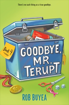 Goodbye, Mr. Terupt