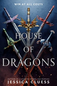 House of Dragons, Cluess, Jessica