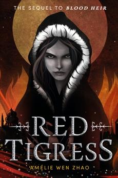 Red Tigress, Zhao, Amélie Wen
