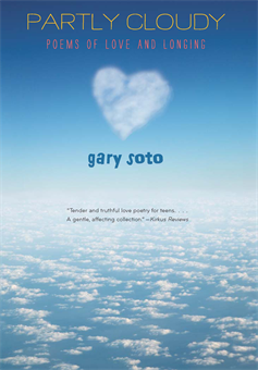 Partly Cloudy, Soto, Gary