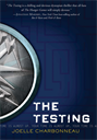 The Testing, Charbonneau, Joelle