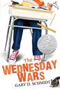 The Wednesday Wars, Schmidt, Gary D.