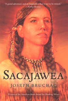 Sacajawea, Bruchac, Joseph