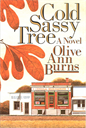 Cold Sassy Tree, Burns, Olive Ann