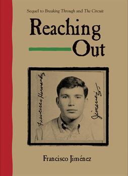 Reaching Out, Jimenez, Francisco