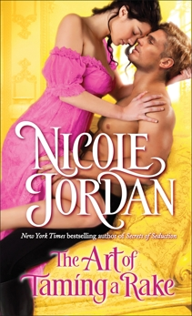 The Art of Taming a Rake, Jordan, Nicole