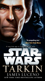 Tarkin: Star Wars, Luceno, James