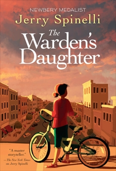 The Warden's Daughter, Spinelli, Jerry