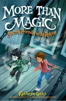 More Than Magic, Lasky, Kathryn