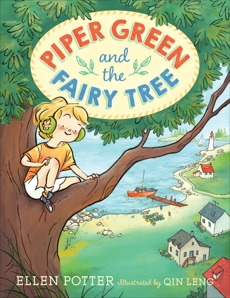 Piper Green and the Fairy Tree, Potter, Ellen