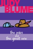 The Pain and the Great One, Blume, Judy