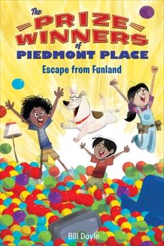 Escape from Funland, Doyle, Bill