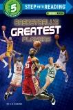 Basketball's Greatest Players, Kramer, S. A.