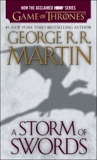 A Storm of Swords: A Song of Ice and Fire: Book Three, Martin, George R. R.