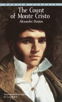 The Count of Monte Cristo, Dumas, Alexandre
