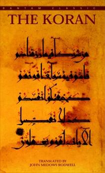 The Koran,