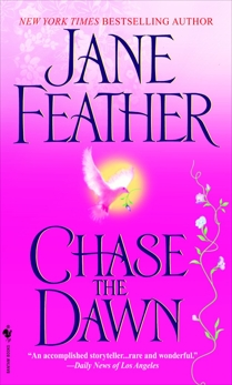 Chase the Dawn, Feather, Jane
