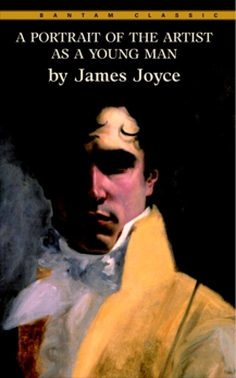 A Portrait of the Artist as a Young Man, Joyce, James