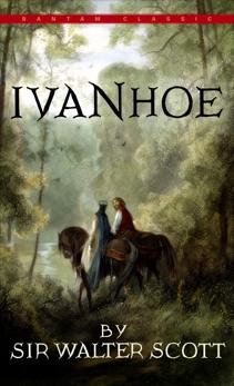Ivanhoe, Scott, Walter