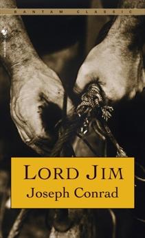 Lord Jim, Conrad, Joseph