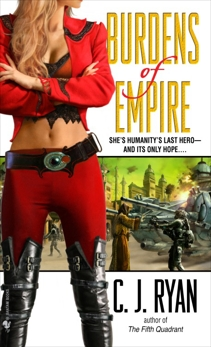 Burdens of Empire, Ryan, C.J.